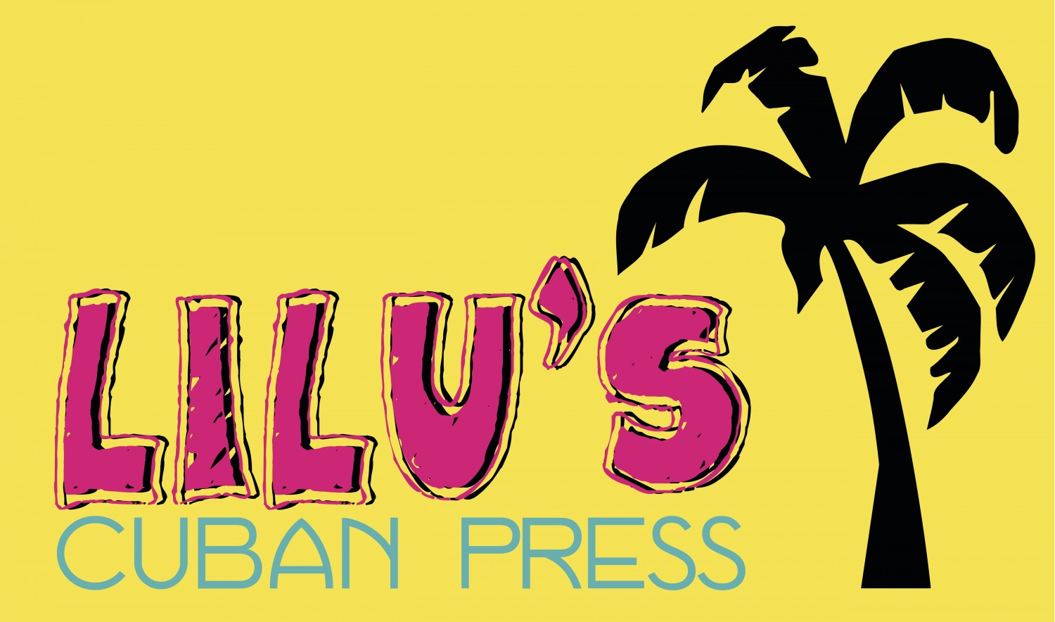 Lilu's Cuban Press